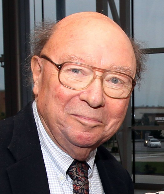Former St. Louis Post-Dispatch critic Joe Pollack dies
