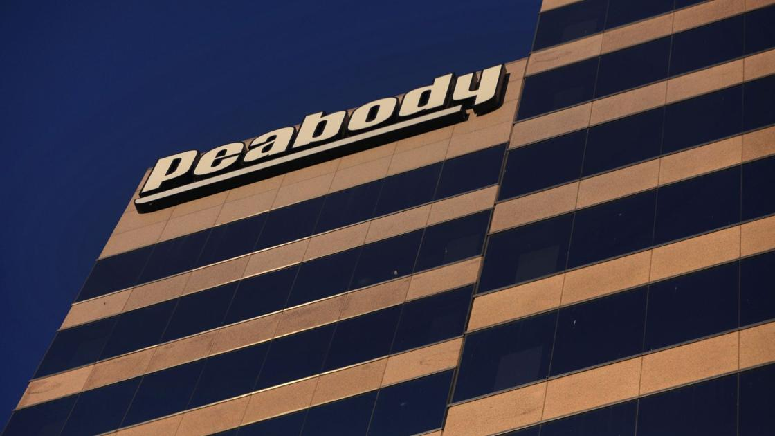 Peabody to cancel health care benefit for retired coal miners