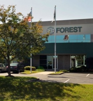 Forest Pharmaceuticals