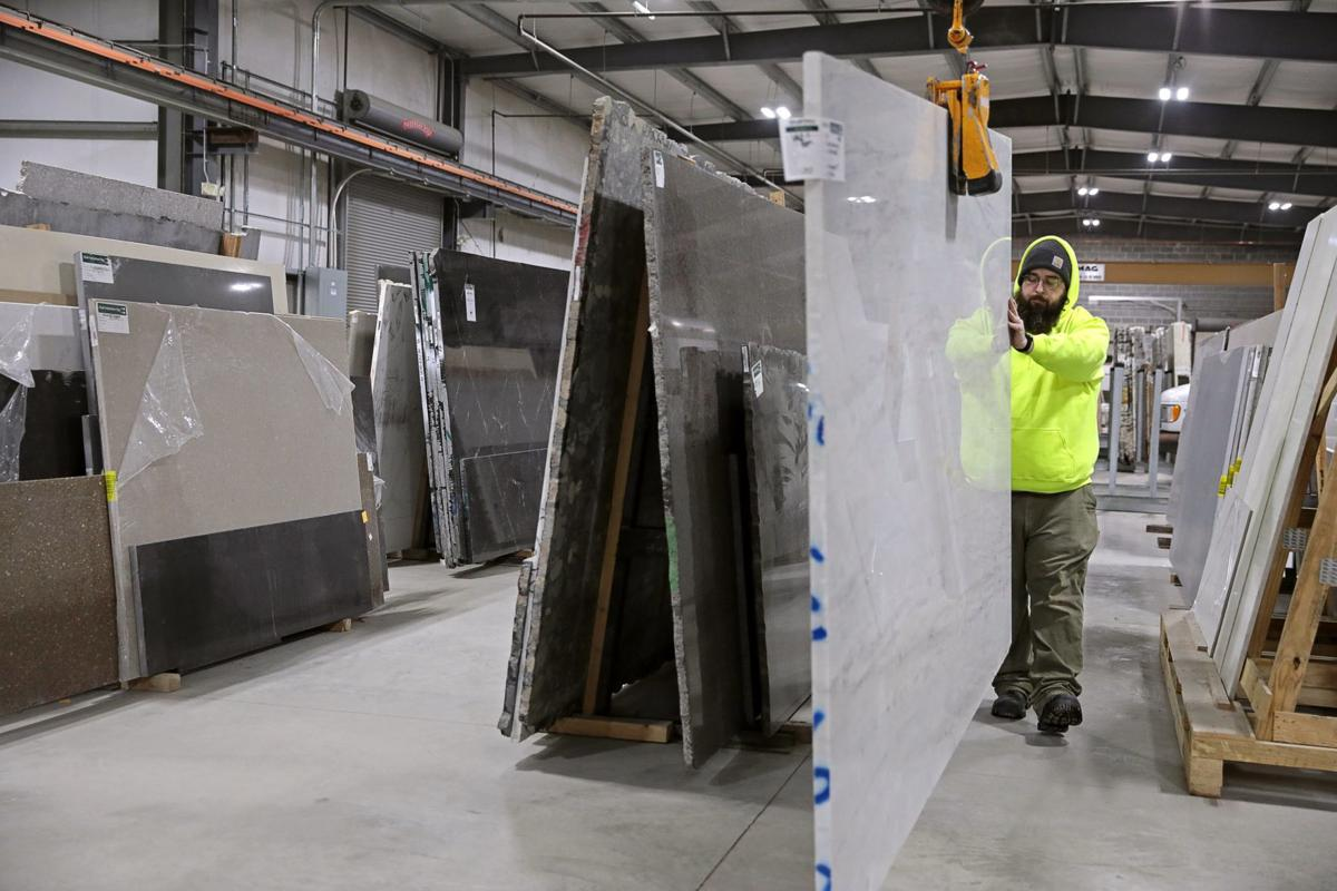 Small stone dealers fear fallout from quartz trade fight