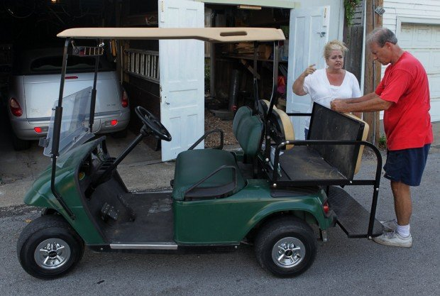Golf carts in Soulard are growing in pority | Metro | stltoday.com on lawn mower accidents, dumb waiter accidents, up shirt accidents, golf course accident, fatal road accidents, very bad accidents, golf putting alignment mirror, 4-way stop accidents, car accidents, hazmat spill accidents, industrial scissors lift accidents, tractor accidents, golf shot hits wife, kart accidents, off road vehicle accidents, utility trailer accidents, golf carts that look like, construction safety accidents, hazardous materials accidents, off road equipment accidents,