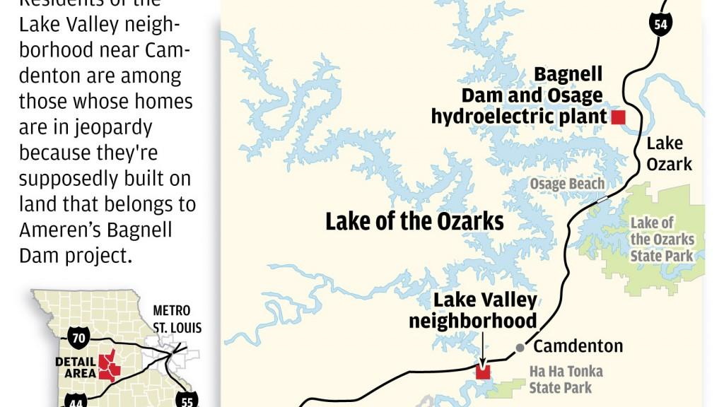 Federal ruling causes waves at Lake of the Ozarks  Metro