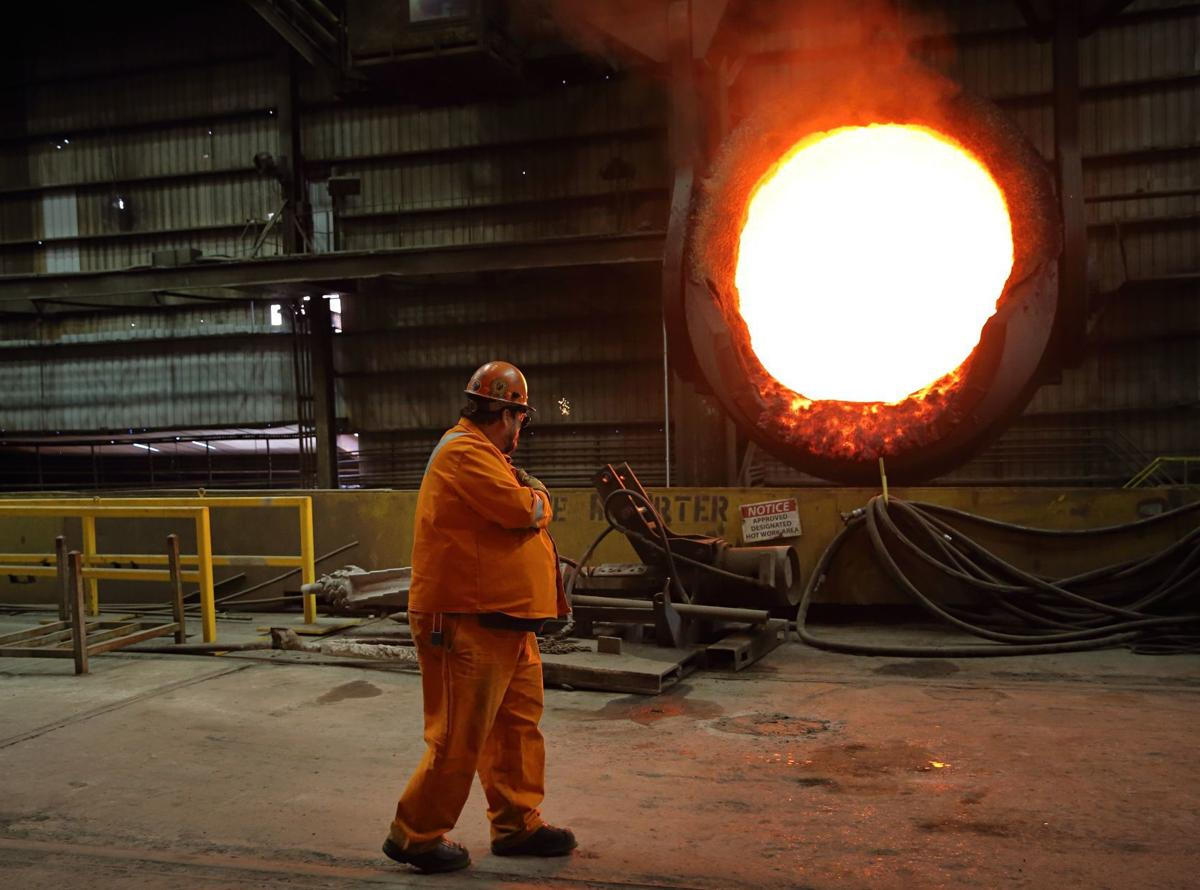 U.S. Steel Granite City Works