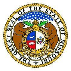 Missouri's seal
