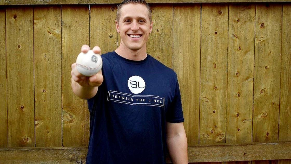 Nicklaus: Ex-minor leaguer and software entrepreneur team up in youth-sports startup