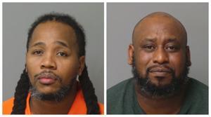 Zwei Männer verhaftet, die in Verbindung zu Florissant Schießen