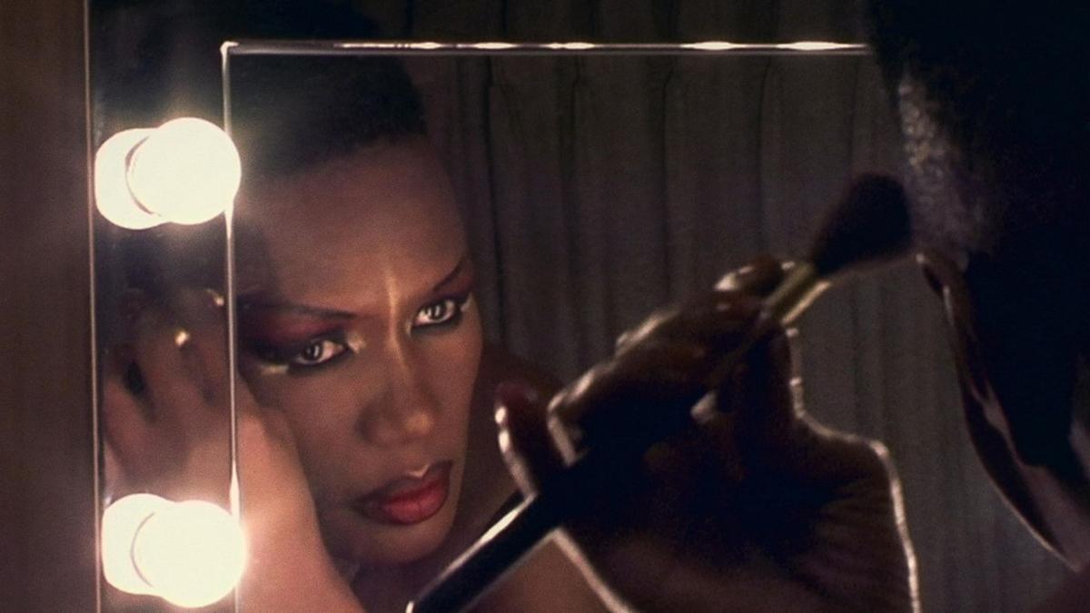 'Grace Jones' is a fascinating glimpse of a pop-culture icon