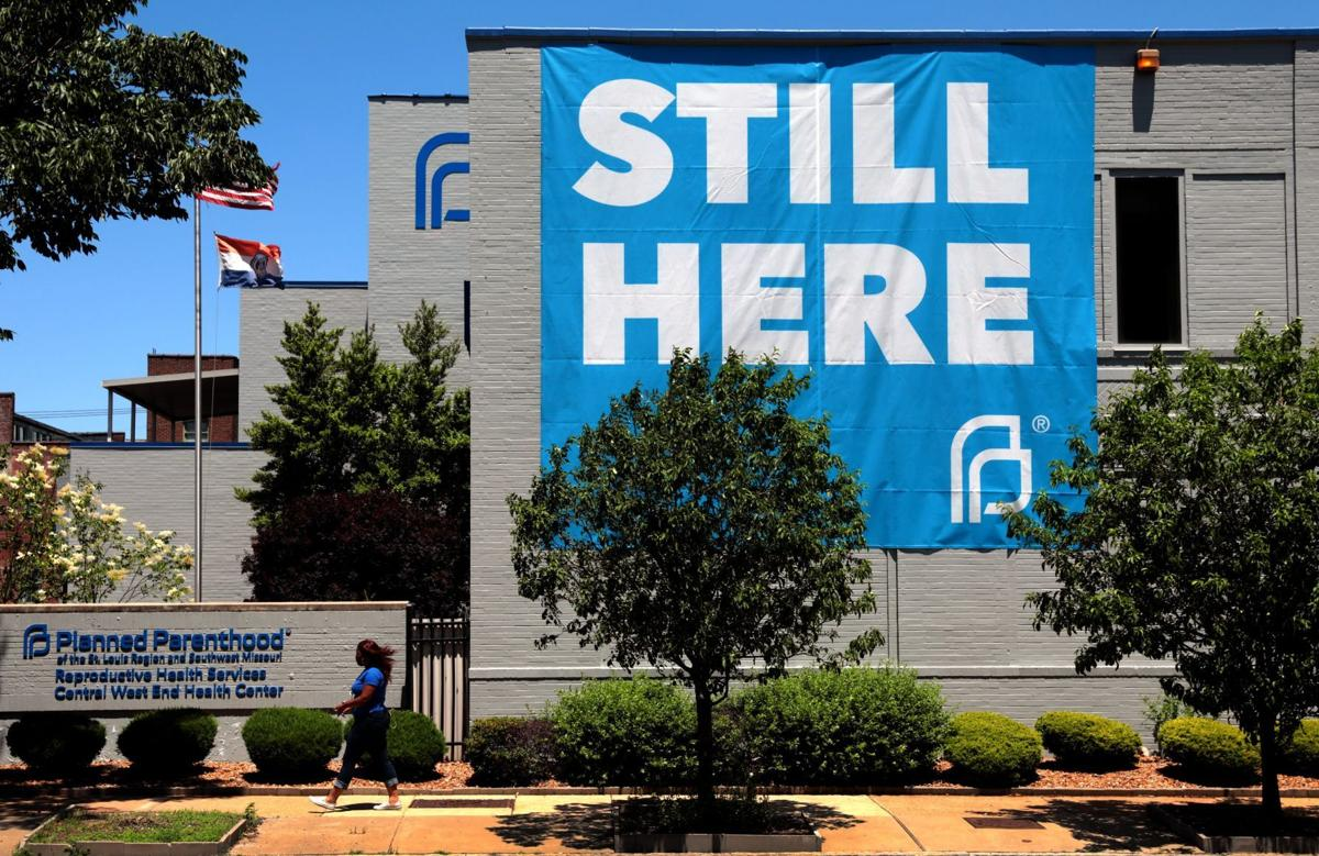 Planned Parenthood of St. Louis