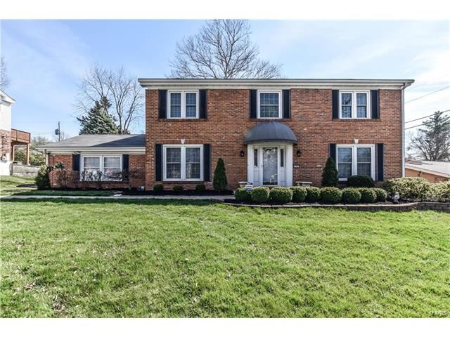 5 Bedroom Home in Chesterfield - $339,900