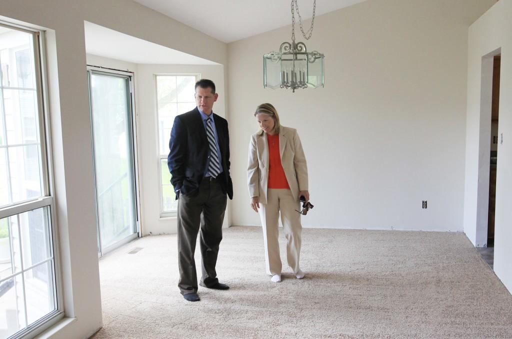 Foreclosures are cheap, but be careful | Business | stltoday com