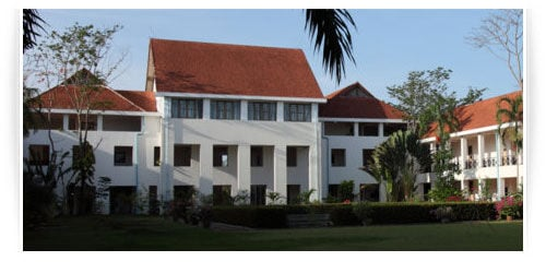 Webster University Thailand