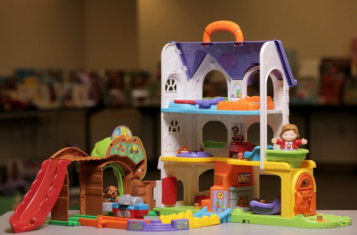 50 hottest toys put to the test | Holidays | stltoday.com