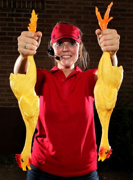 Best Fast Food Chicken Restaurants Stltoday