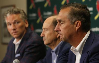 Image result for STL CARDINALS PRESS RELEASE