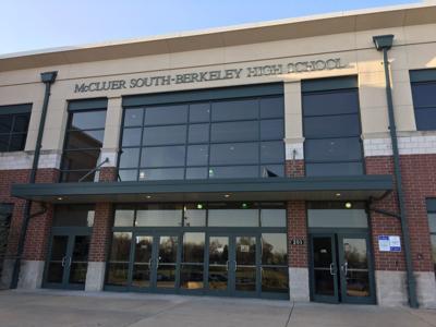 McCluer South-Berkeley High School