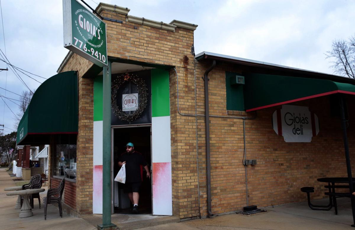 100 Best Restaurants: Gioia's on The Hill