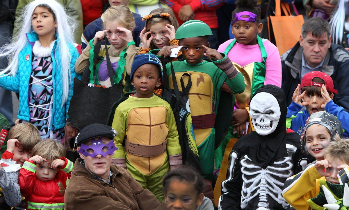 st. louis ranks scary bad on list of best halloween cities | joe's
