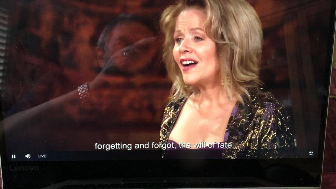 Concert review: Renée Fleming brings arias and songs to the Met's recital series