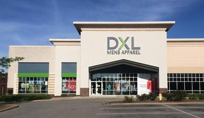 d33f1d06c6c Big and tall men s retailer DXL adding fourth local store