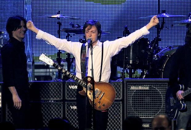 Yeah, yeah, yeah! Why we still love Paul McCartney | Music