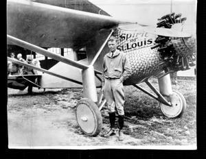 Historische Gesellschaft ist Charles Lindbergh collection bekommt $250K gewähren