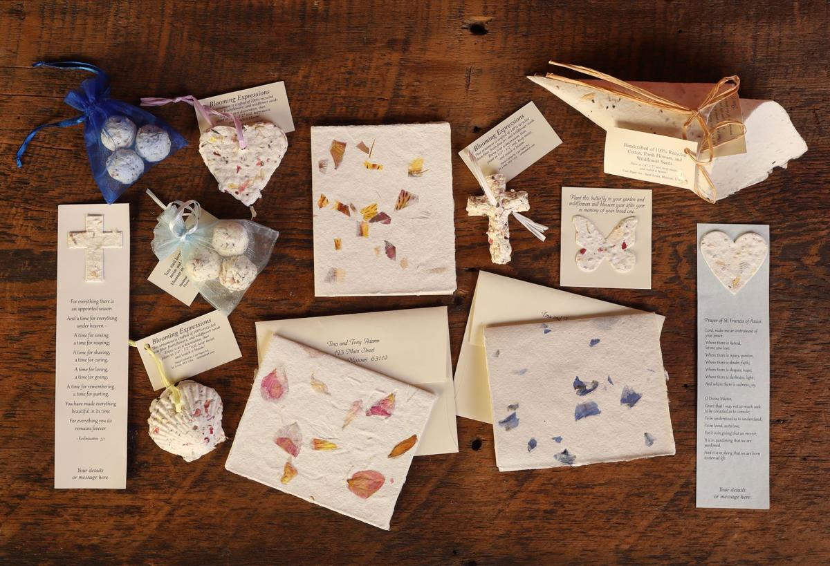 Cast Paper Art, Webster Groves