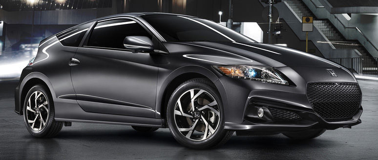 2016 Honda Cr Z Civic Coupe Honda Revamps Two 2 Doors