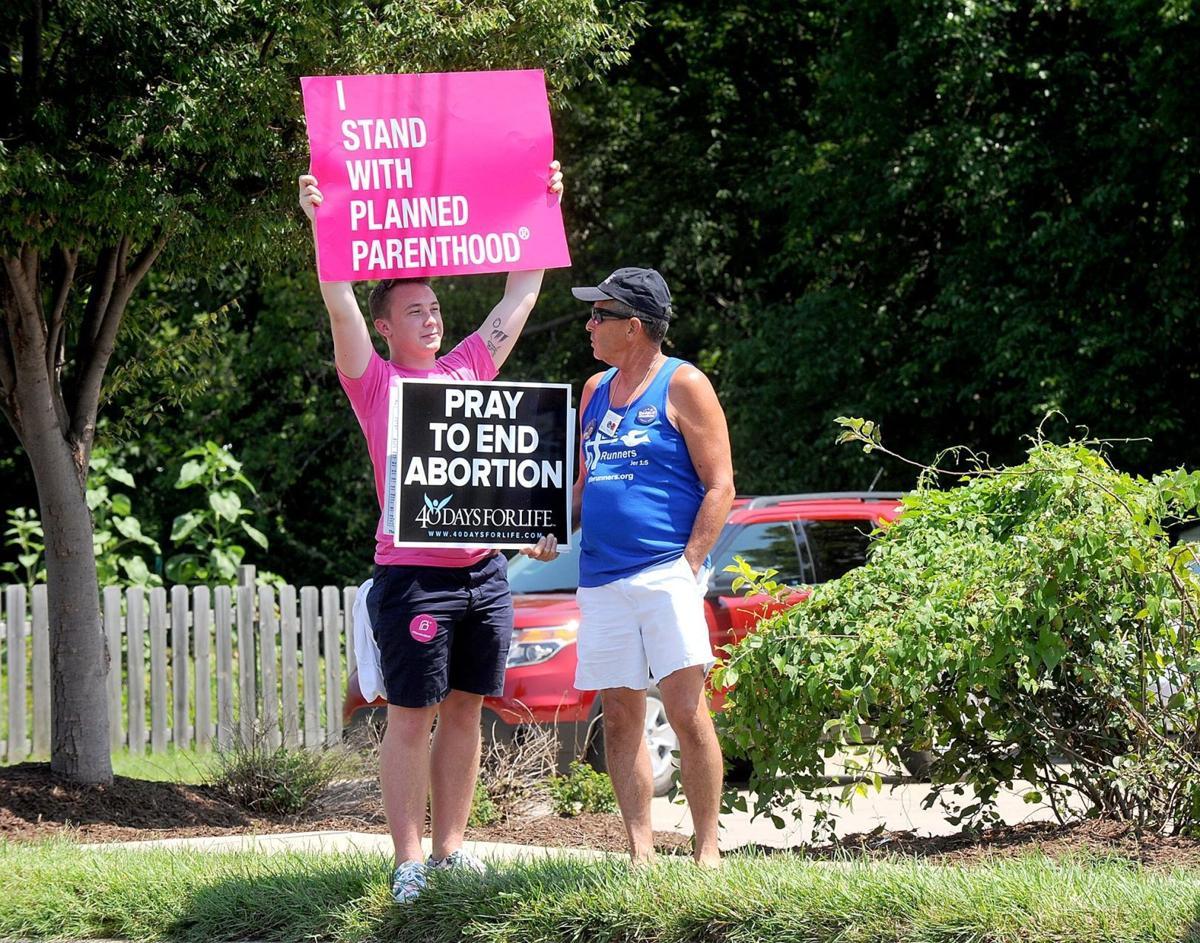 Planned Parenthood-Missouri