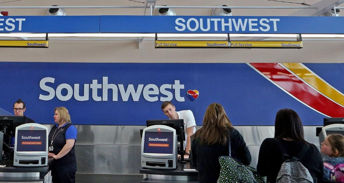 southwest airlines careers st louis mo