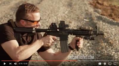 Missouri Republican governor candidate Greitens release campaign videos
