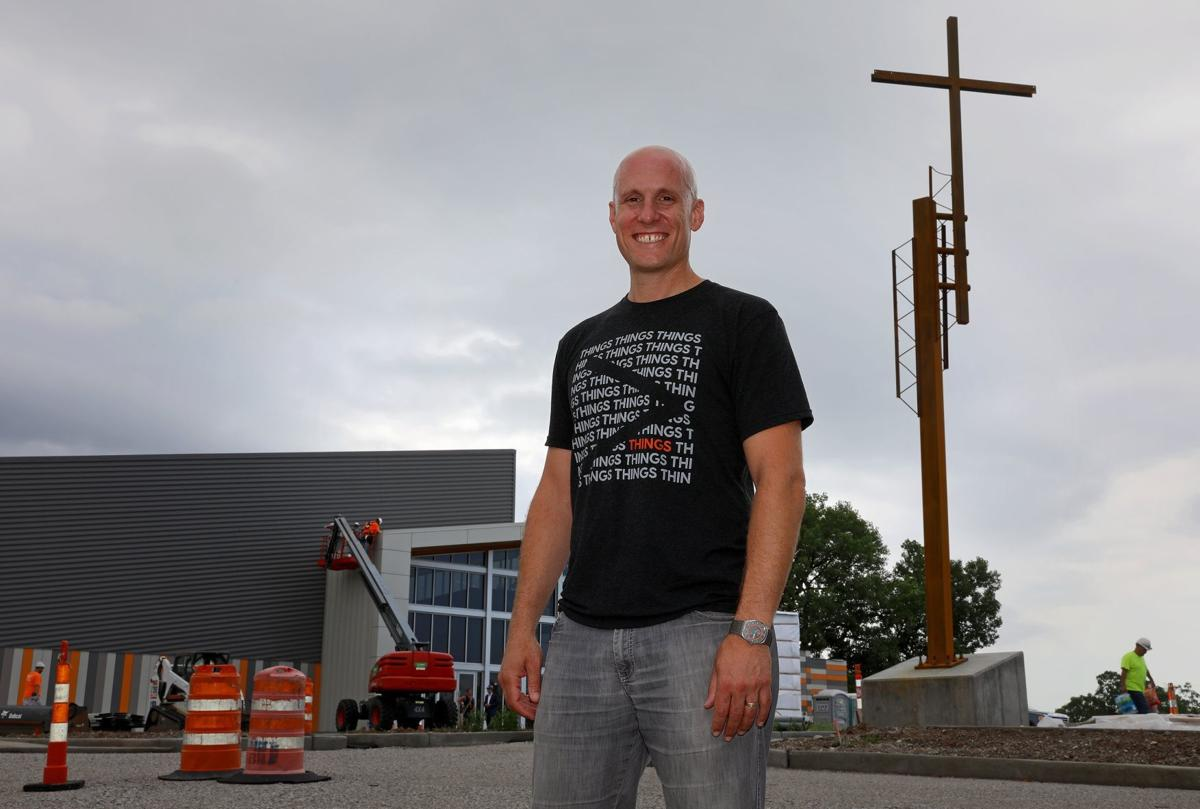 The Gathering builds new facility
