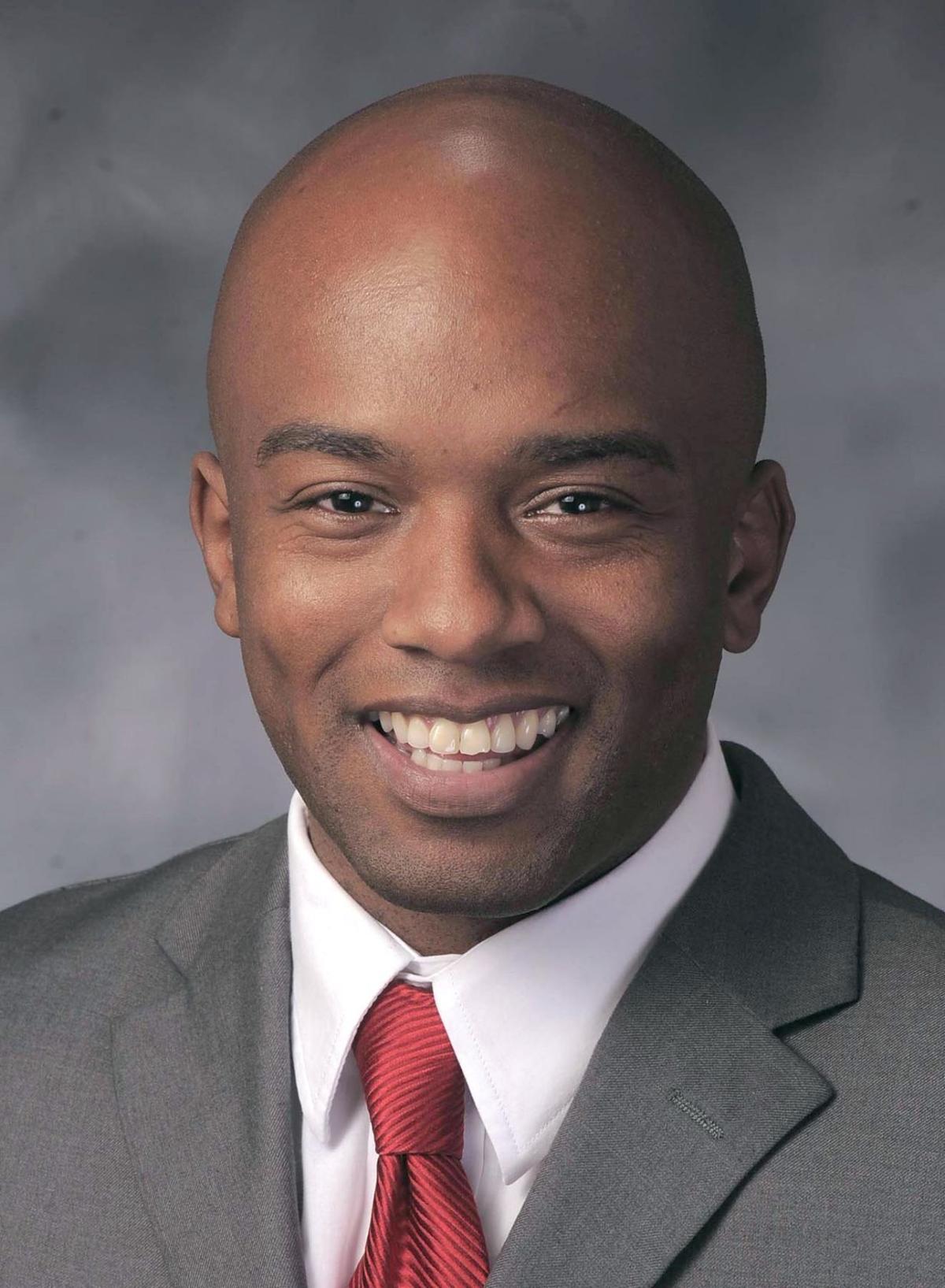 Former Rep. Courtney Allen Curtis