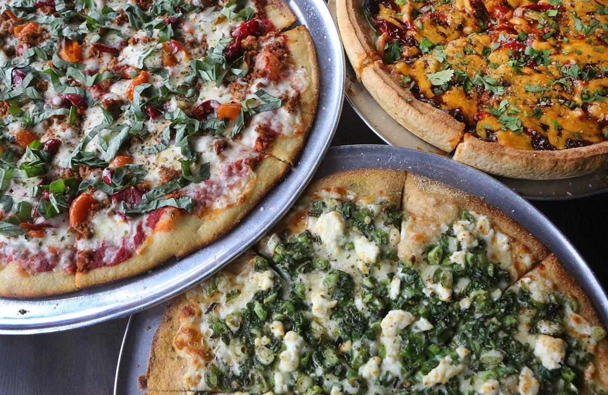 Pi Pizzeria Closing Kirkwood Location On Feb 25 Off The
