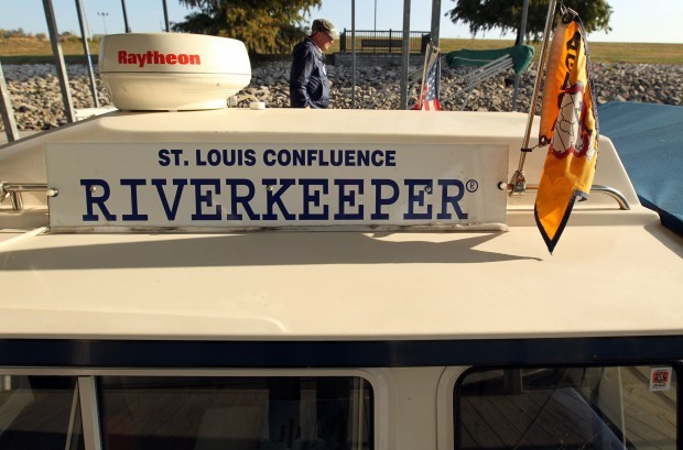 St.Louis Confluence Riverkeepers