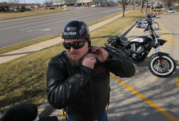 Without helmet requirement, Missouri likely to see more motorcycle deaths