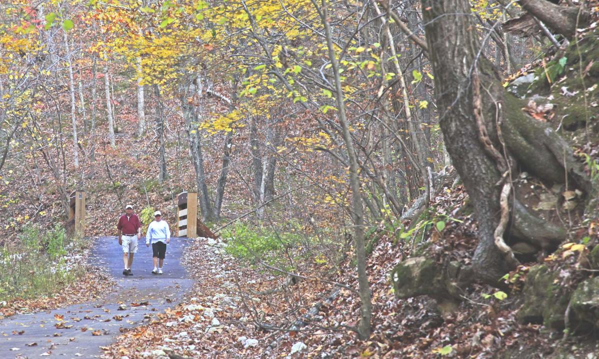 Autumn Magic Along Military Ridge Trail >> There Are Hundreds Of Great Places To Hike This Weekend Here Are 16