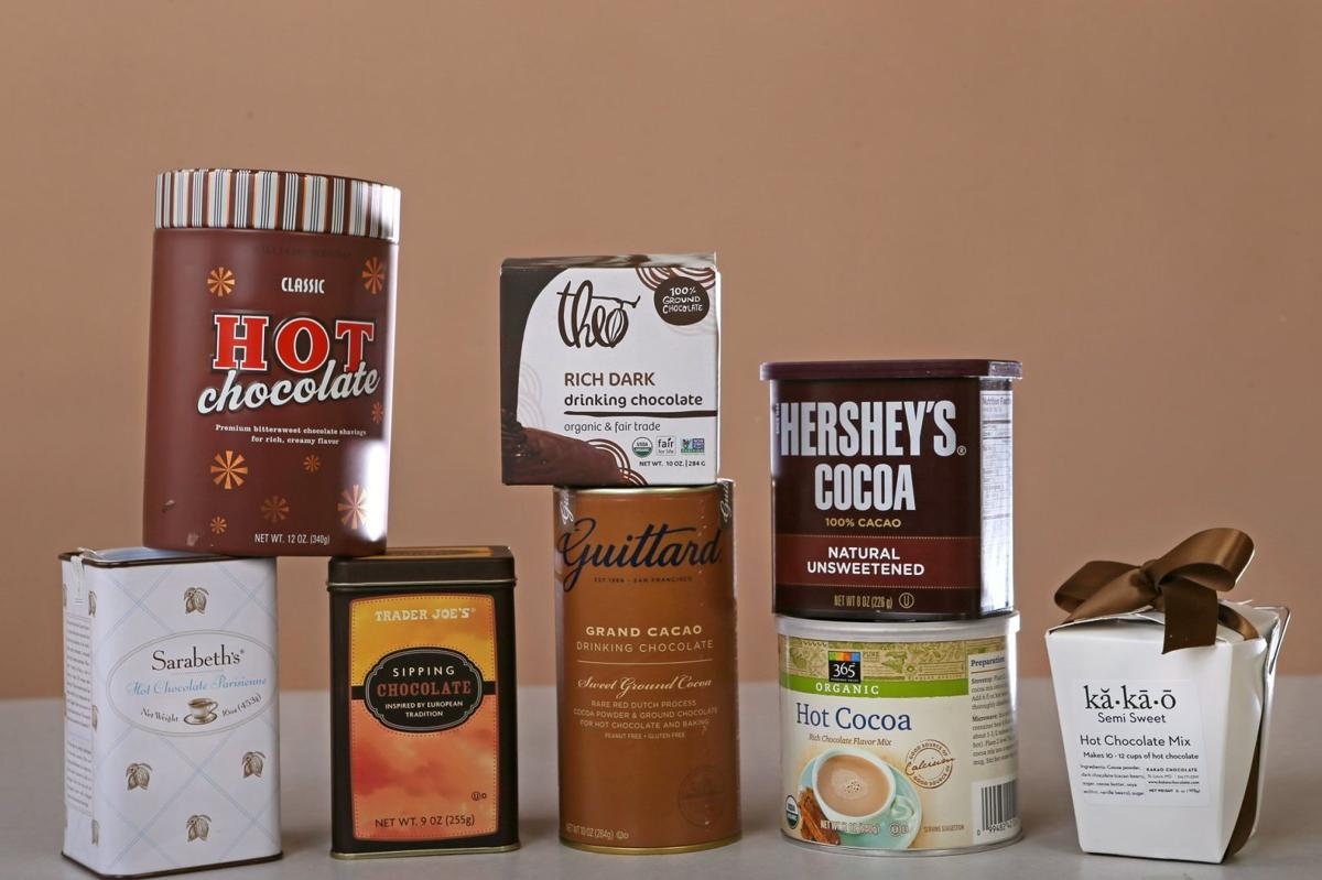 Heating up the hot chocolate wars | Food and cooking | stltoday.com