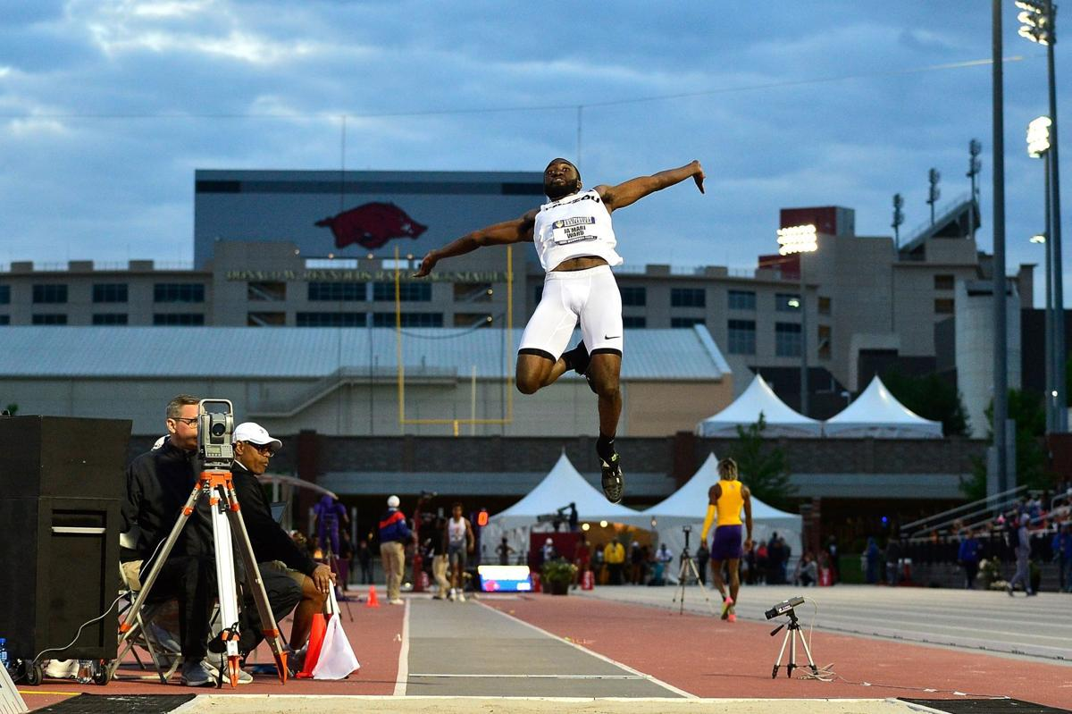 Area College Athletes Mizzou Set For Key Track And Field