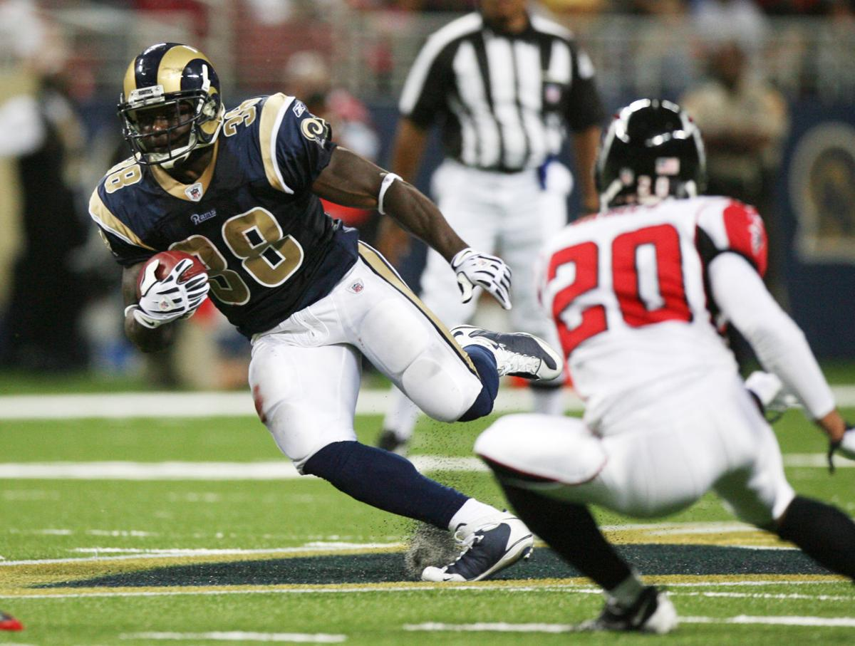 former rams player aims for mission driven career in medicine in