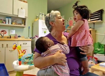 Licensed Daycares - SouthSide Early Childhood Center