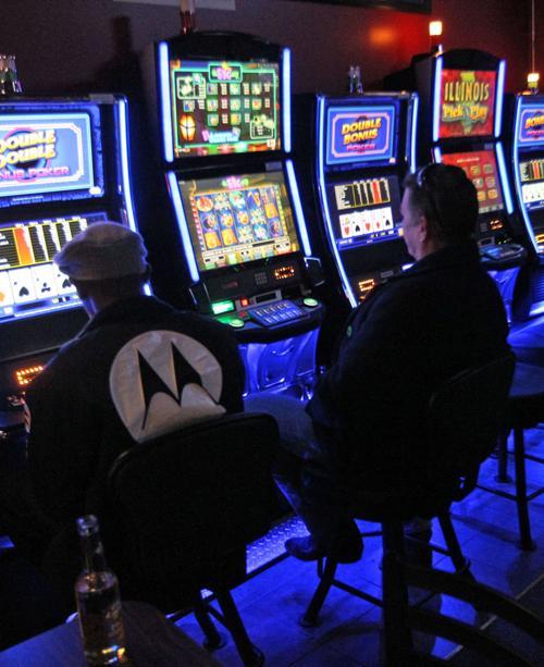 Illinois video gambling