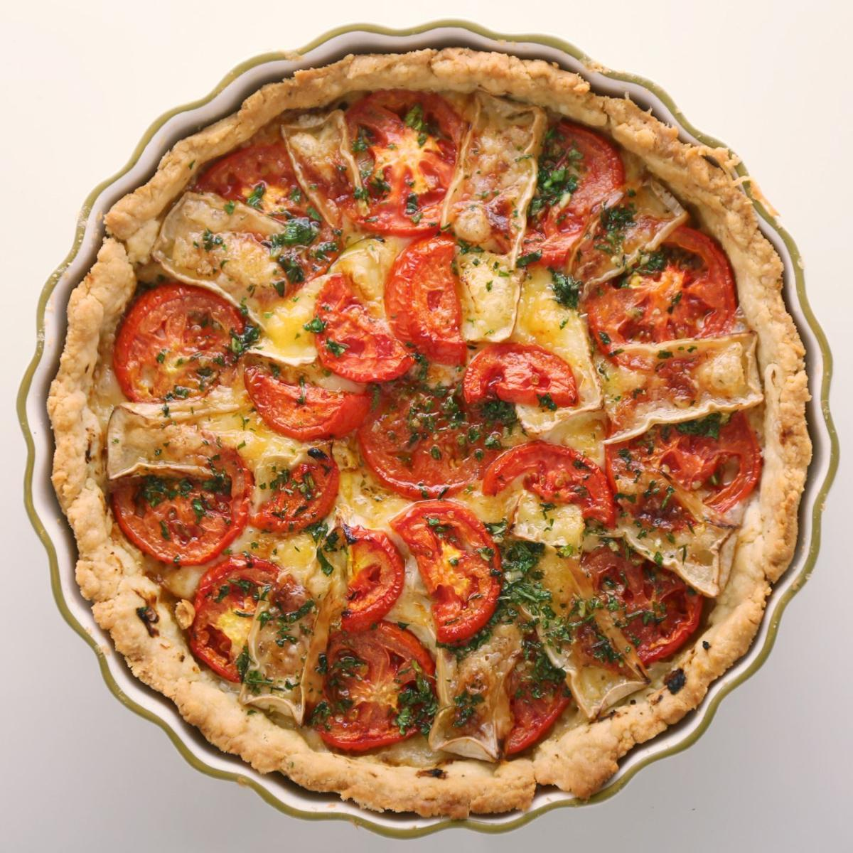 Got a bunch of tomatoes? We have 25 recipes for you.