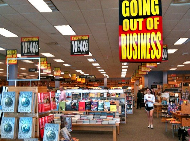 borders books million business stltoday kavita announce brentwood beginning signs friday going location starts
