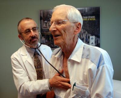 Aging America Rural Retirement Medicare