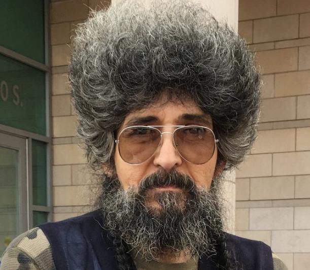 Mohammad Wishah