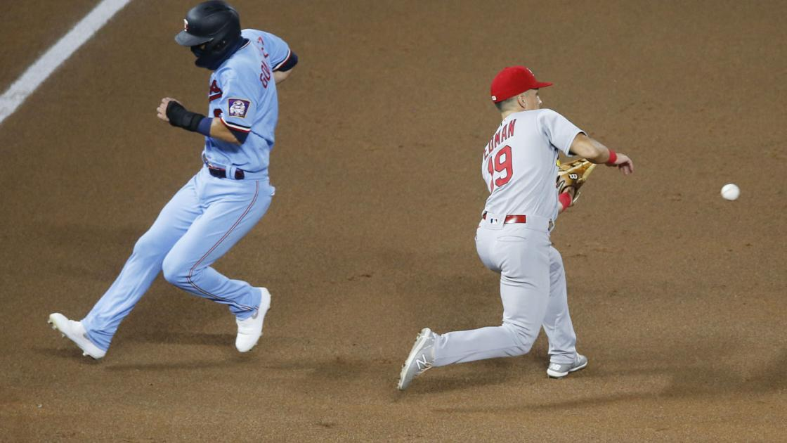 Cardinals notebook: Whether infected or not, opponents also affected by coronavirus