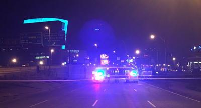 Woman killed in rollover crash in downtown St  Louis | Law and order