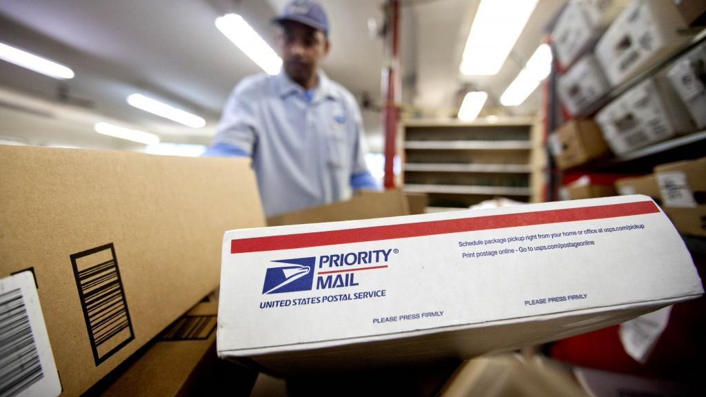 usps postal control systems