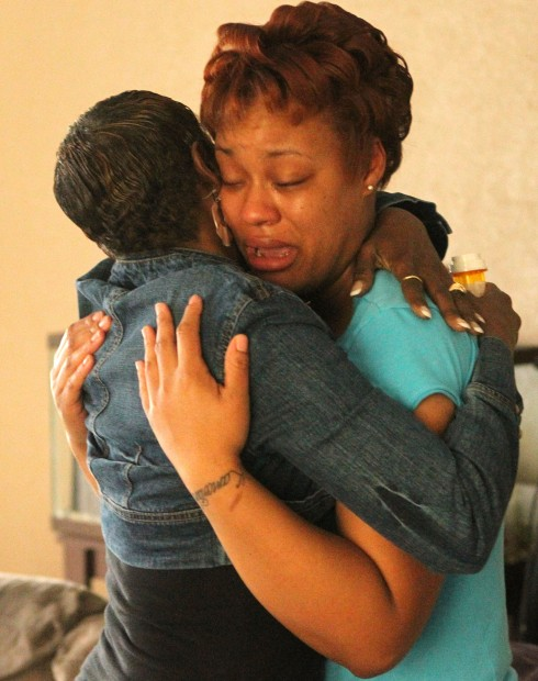Rembering Marquez Oliver- Stepmother Janette Oliver mourns his loss