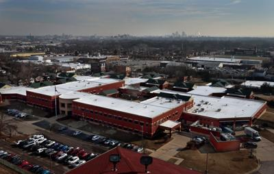 Original St. Louis County Lunatic Asylum approaches 150th anniversary